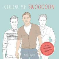 Color Me Swooooon by Mel Elliott