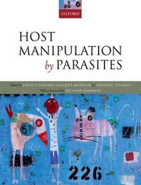 Host Manipulation by Parasites by Richard Dawkins