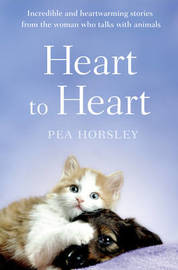Heart to Heart by Pea Horsley