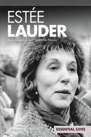 Estee Lauder by Robert Grayson
