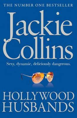 Hollywood Husbands by Jackie Collins image
