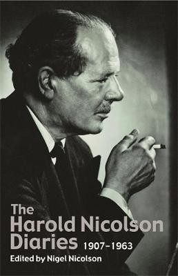 The Harold Nicolson Diaries