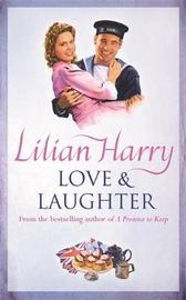 Love & Laughter by Lilian Harry image