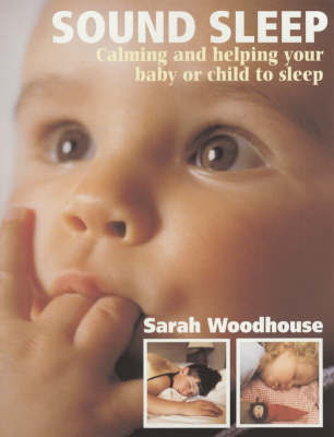 Sound Sleep by Sarah Woodhouse image