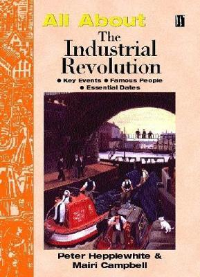 The Industrial Revolution by Peter Hepplewhite image