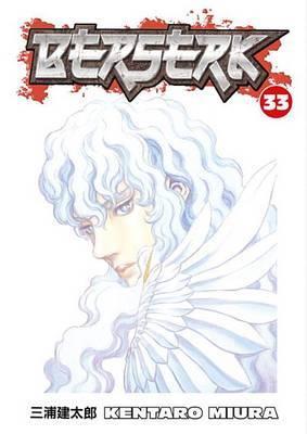 Berserk: v. 33 by Kentaro Miura
