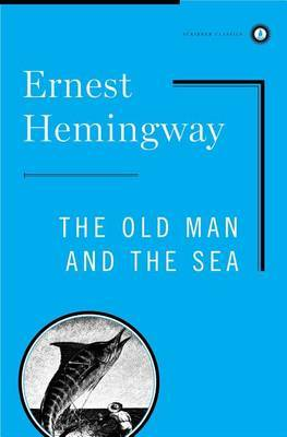 The Old Man and the Sea by Ernest Hemingway image