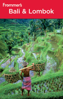 Frommer's Bali and Lombok by Mary Justice Thomasson-Croll image