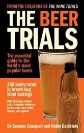 Beer Trials by Seamus Campbell image