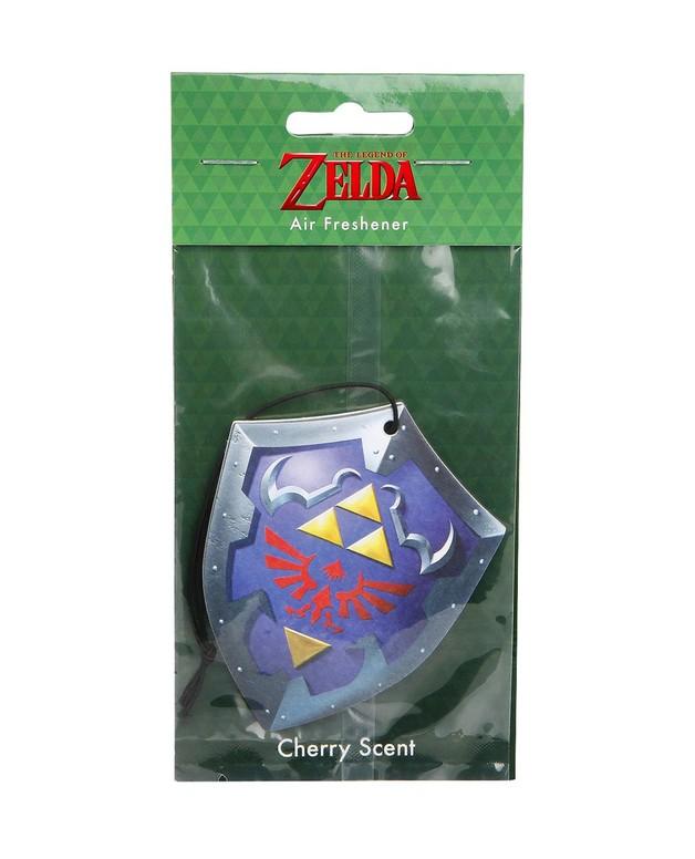 The Legend of Zelda: Air Freshener - Cherry