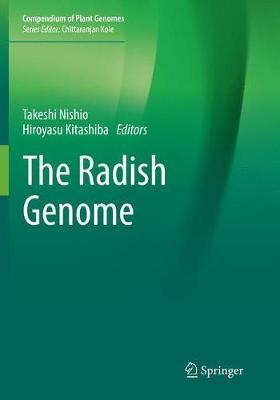The Radish Genome image