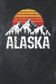 Alaska by Sports & Hobbies Printing