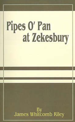 Pipes O'pan at Zekesbury by James Whitcomb Riley image
