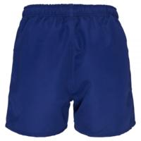 Professional Polyester Short Junior - Royal (8YR)