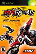 MX Superfly for Xbox