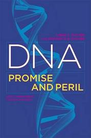 DNA: Promise and Peril by Linda L. McCabe image