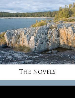 The Novels by Jane Austen