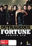 Outrageous Fortune - Series 6 DVD