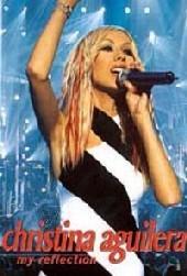 Christina Aguilera - My Reflection on DVD
