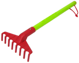 Children's 8-Tine Rake 420mm