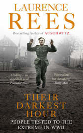Their Darkest Hour by Laurence Rees image
