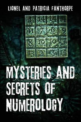 Mysteries and Secrets of Numerology by Lionel Fanthorpe image