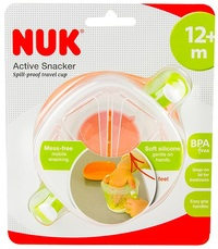 NUK: Active Snacker
