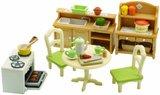 Sylvanian Families: Country Kitchen Set