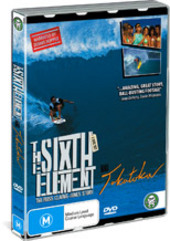 The Sixth Element (2 Disc Set) on DVD