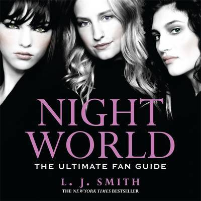 Night World Ultimate Fan Guide by L.J. Smith image