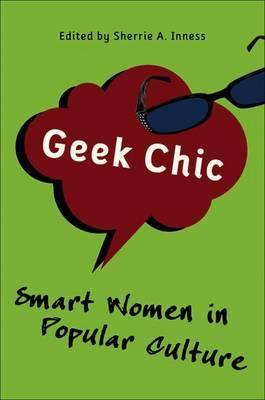 Geek Chic image