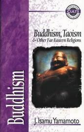 Buddhism by J. Isamu Yamamoto image