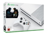 Xbox One S 500GB Halo Collection Console Bundle for Xbox One