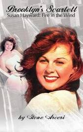 Brooklyn's Scarlett Susan Hayward by Gene Arceri