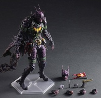 Batman: Rogues Gallery - Joker Play Arts Kai Figure image