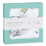Aden + Anais: Disney Baby Dream Blanket - Winnie The Pooh