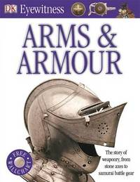 Arms and Armour image
