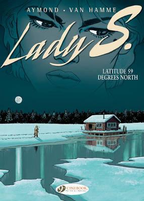 Lady S: v. 2 by Jean Van Hamme