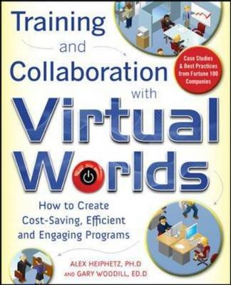 Training and Collaboration with Virtual Worlds by Alex Heiphetz image
