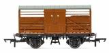 Hornby: BR Dia 1530 Cattle Wagon 'B891313'