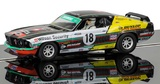 Scalextric: Ford Mustang Boss 302 1969 - Slot Car