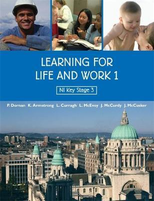 Learning for Life and Work 1: 1 by John McCusker image