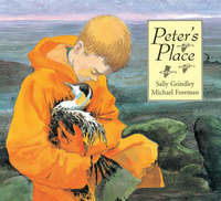 Peter's Place by Sally Grindley image