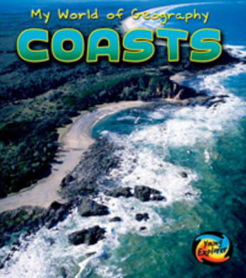 Coasts by Vic Parker image