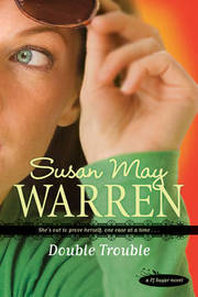 Double Trouble by Susan May Warren image