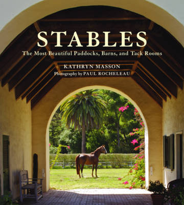 Stables by Katheryn Masson image