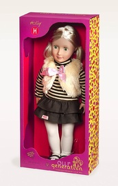 "Our Generation: 18"" Regular Doll - Holly image"