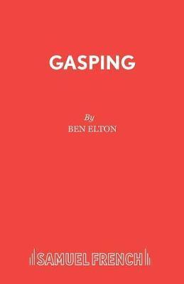 Gasping by Ben Elton image
