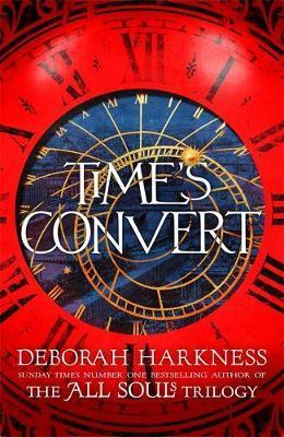 Time's Convert by Deborah Harkness image