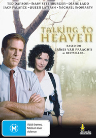 Talking to Heaven (2 Disc Set) on DVD image